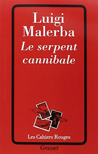 Le Serpent Cannibale [Pdf/ePub] eBook
