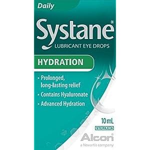 Systane Hydration Augentropfen 10ml NEU