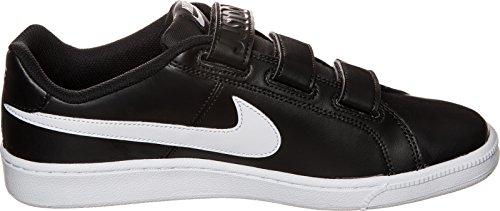 Nike Herren 844798-010 Turnschuhe Black