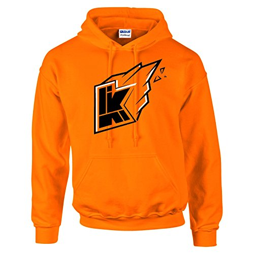 kwebbelkop-logo-youtube-hoodie80-cotton20-polyester