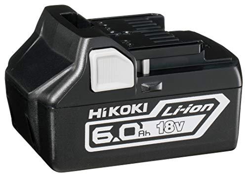 Hitachi BSL 1860 18 V 6,0 Ah / 6000 mAh Li-Ion Akku