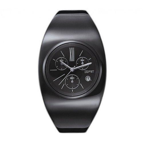Esprit Damen-Armbanduhr Analog Quarz Edelstahl ES2BN75.5713.L30