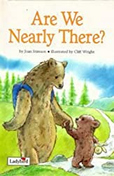 Are We Nearly There? (Picture Stories) by Joan Stimson (1998-01-06)