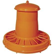 Kerbl 71118 Futterautomat für Geflügel Kunststoff für 12 l / 7 kg