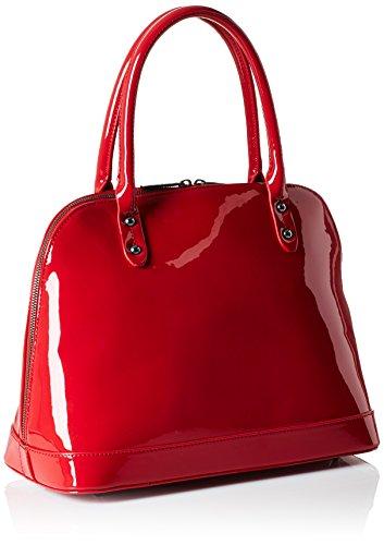 Christian Lacroix - Jonc Stud 8, Borsa da donna Rosso (rouge 2502)