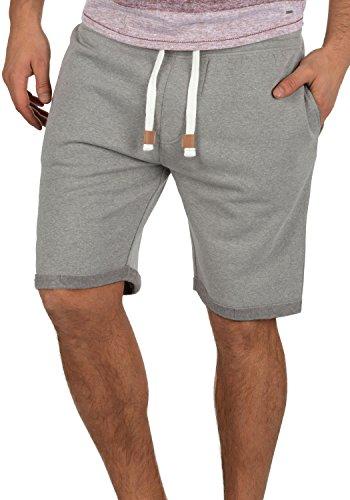 INDICODE Rion Sweatshorts, Größe:M;Farbe:Grey Mix (914)