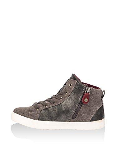 Wrangler , Jungen Sneaker Grigio