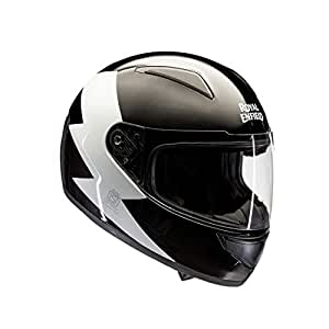 Royal Enfield Bolt FF Helmet Black L-600 mm