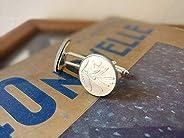 Gemelli con monete: 2 lire italiane