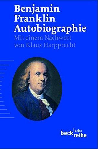 Autobiographie (Beck'sche Reihe)