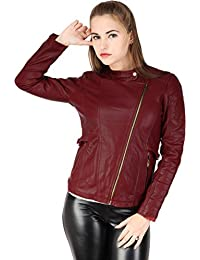 Red Women S Jackets Buy Red Women S Jackets Online At Best Prices
