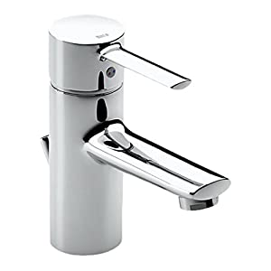 Roca a5a3084C0F Teras–Grifo de lavabo mezclador monomando