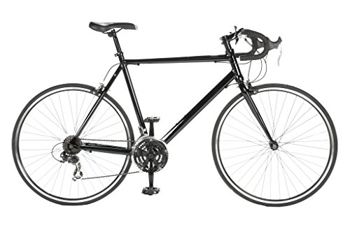 vilano-aluminium-road-bike-21-speed-black-50cm