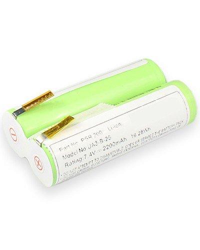 Preisvergleich Produktbild cellePhone Akku Li-Ion für Bosch Prio / PSR 200 LI / PSR 7.2 LI ( ersetzt BST200 )
