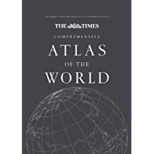 The Times Comprehensive Atlas of the World (Times Atlases)