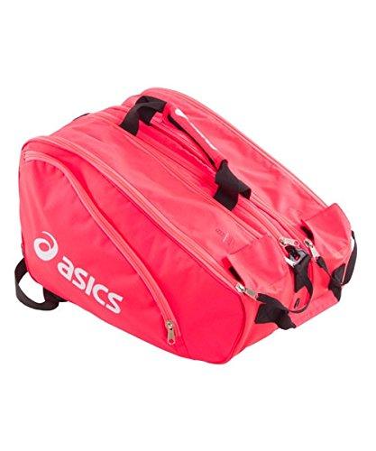 ASICS 125914-0688 Bolsa de pádel, Unisex Adulto, Rosa (Diva Pink), M