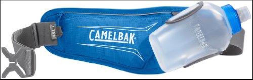 CamelBak Arc 1 Belt+1 Podium Arc Bottle 0.4 L, color skydiver