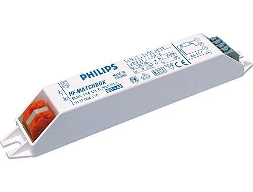 PHILIPS-LICHT Vorschaltgerät 14W HF-M TL PL-S-C LH EVG