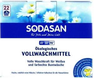 Sodasan Bio Vollwaschmittel 1200 gr