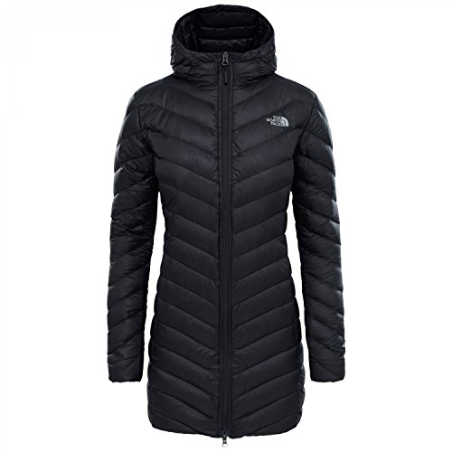 41x1Bp8qwqL. SS500  - The North Face Women's W Trevail Parka Insulated Down