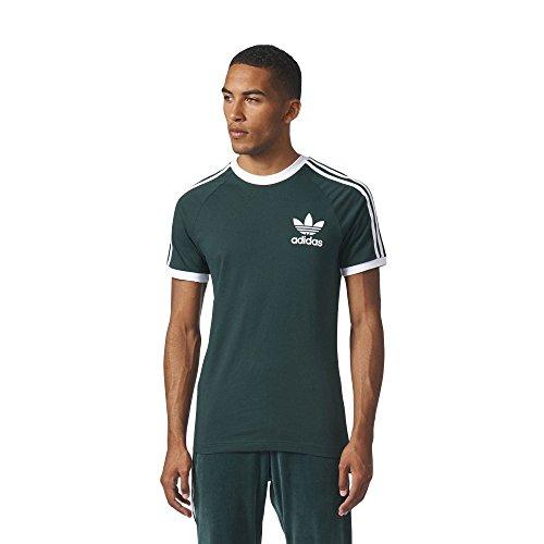 Preisvergleich Produktbild adidas California T-Shirt green