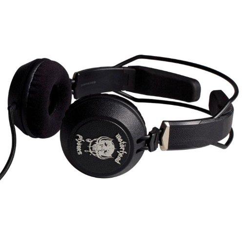 Motörhead Phönes Bomber On-Ear Kopfhörer für Rock und Metal -