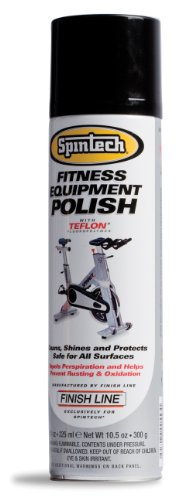 Spintech® Polish - Indoor Cycle and Fitness Equipment Polish