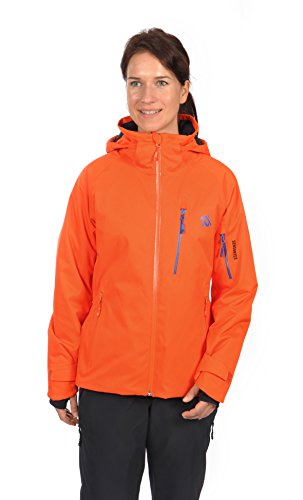 Völkl Team L Race Jacket Tangerine XXL