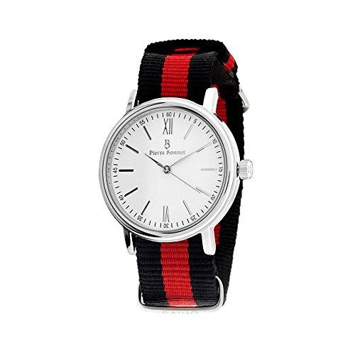 Orologio unisex al quarzo Pierre Bonnet 9330AE