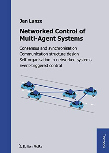 Networked Control of Multi-Agent Systems Control Systems