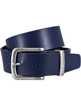 Cinturón de piel Para Hombre/cinturón de piel Para Mujer, El Arte de cinturón Casual Unisex, color azul