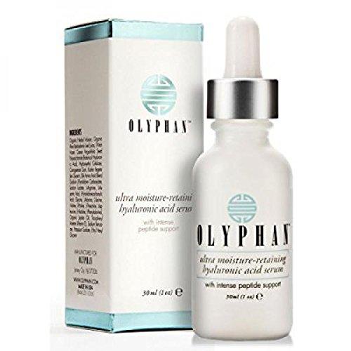 Hyaluronsäure Konzentrat Gel - Hyaluron Anti-Aging Serum für Gesicht - mit Aminosäurekomplexe, Hamamelis, Aloe - für fest und straffen...