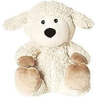 Warmies - Peluche térmico oveja extraíble (T-Tex 31)