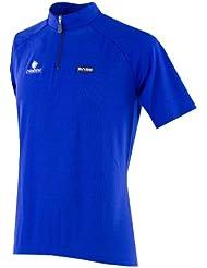 Nalini - Maillot para hombre, talla 3XL, color azul