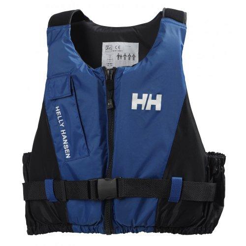 Helly Hansen Rider Vest Buoyancy Aid - 543 Sea Blue, Size 90