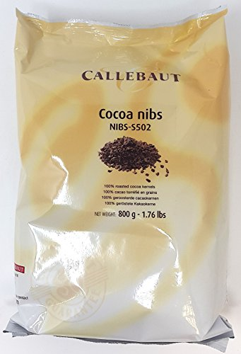 Callebaut Kakao-Nibs 800g