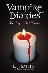 3: The Fury (The Vampire Diaries: The Return)