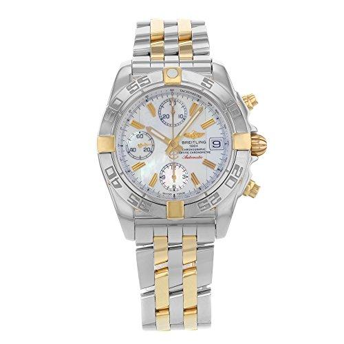 breitling-galattico-cronografo-automatico-bianco-quadrante-bicolore-mens-orologio-b13358l2-a700tt