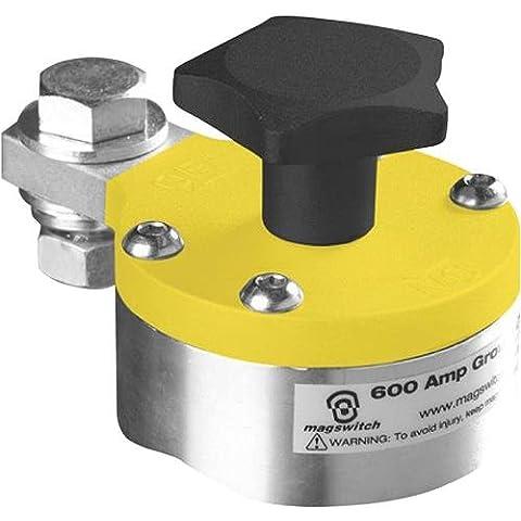 Magswitch 600A - Morsetto di massa magnetico