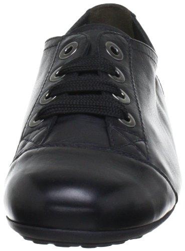 Semler Nele Damen Sneakers Schwarz (001 - schwarz)