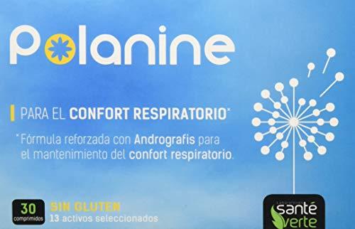 SANTE VERTE Polanine (30 comprimés)