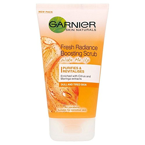 garnier-skin-natural-fresh-essential-vitamin-enriched-facial-scrub-150ml
