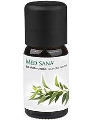 Medisana 60031 - Esencia para difusor y humidificador, aroma de eucalipto