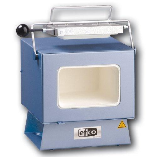 EFCO - Brennofen Efco 135 KF 230 V~, 1200W, 6A / ~ 1100°C Brennraum: B140xH90xT155mm