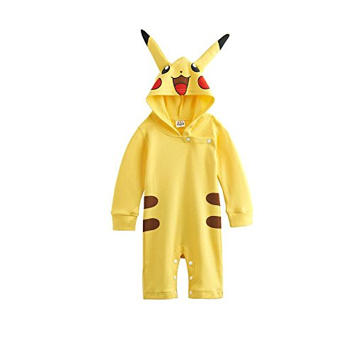 Säuglings Kleid (Pokemon Kostüme Für Babys)