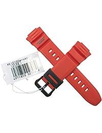 Casio - Correa de Reloj para Orange AE-2100W AE2100W Ae 2100W 2100