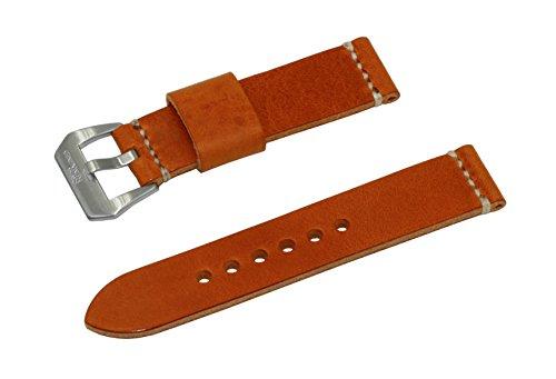 bracelet-de-montre-orange-de-20mm-en-cuir-italien-epais-accompagne-dune-boucle-satinee-en-acier-inox