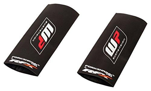 RFX Forkshrink Gabelschutz WP Rot, Universal 85 ccm (FXFG 50200 55RD)