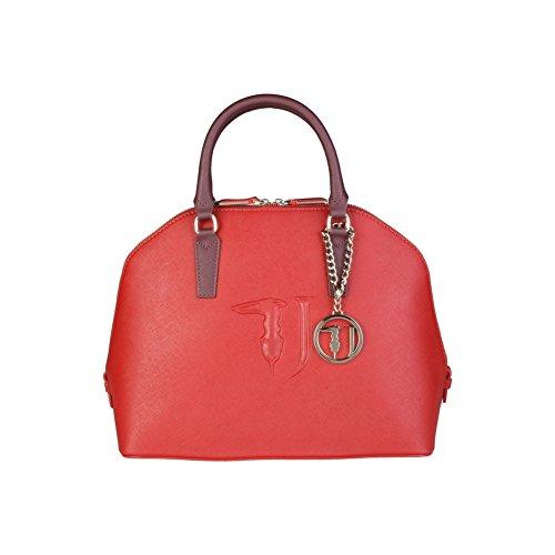 Trussardi Jeans 75B555XX 139 borsa rosso