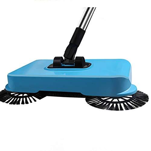 2-in-1-Haushaltsreiniger Mit der Hand drücken Sie automatische Teppiche und Böden